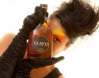 Glayva Advertising Campaign