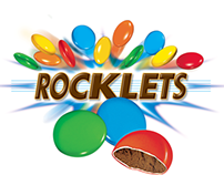 Rocklets - Something's sweet inside