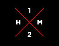 Hennessy x Music Installation