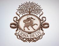 Logo LIONA DE LIV