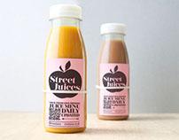 Street Juices