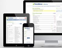 Paraná Banco Net Banking