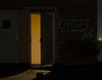 Night Door Photography