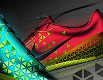 Nike TriAngl3