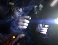 The Darkness II Trailer
