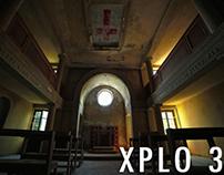 XPLO 3