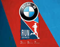BMW Run Series
