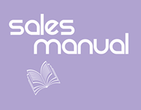 Sales Manual