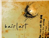 Hair|Art