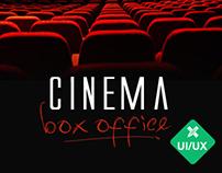 Cinema Box Office
