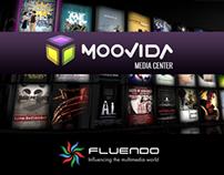 MOOVIDA Media Center