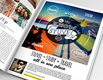 Campaign proposal: Stuvel