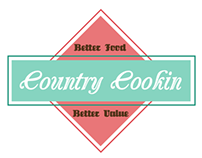 Country Cookin LOGO | 2013
