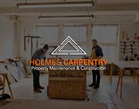 Holmes Carpentry