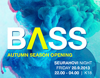 BASS: Autumn Season Opening