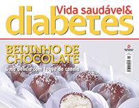 Vida Saudável & Diabetes (Ed.11) - Graphic Design