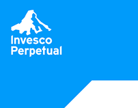 Invesco UK website re-design