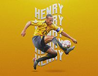 Football Legends - Graphics