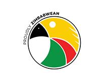 Proudly Zimbabwean - Logo