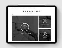 allrAUnd gGmbH | Branding