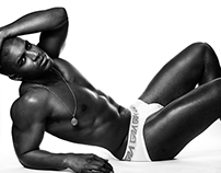 Darius Williams by Brian Jamie (Editorial)