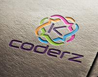 Branding for KcoderZ