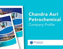Chandra Asri Company Profile