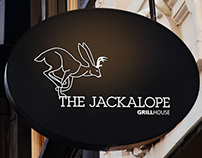 The Jackalope - Grill House