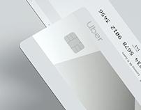 Uber Money - Brand Identity