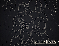 Monuments SOS (Official Crowdfunding Poster)