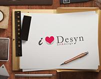 I Love Desyn