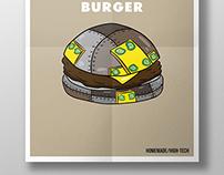 Majestic Burger