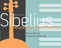 Sibelius Academy Music Festival