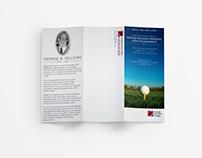 GFMGT Brochure Redesign