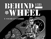 Behind the Wheel: Tones and Lettered