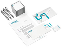 Corporate Design Brieger Verpackungen