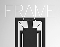FRAME - Suspended Furniture