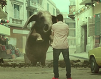 Akbar Kathab Promo 2012