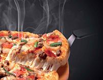 Campaña Domino's Pizza