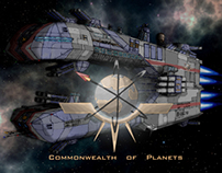 Commonwealth of Planets Navy