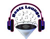 "Logo: ""Beatz-Lounge"""