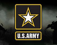 Go Army Overlay