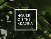 House on the Krasina