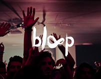 Bloop Season Finale / Report