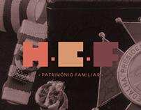 HCF . Patrimônio Familiar