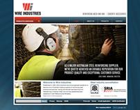 Wire Industries [ 2010 ]