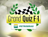 Grand Quiz F-1 Petrobras