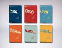 Colección Guías de Viajero