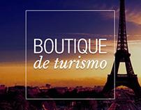 Boutique de Turismo