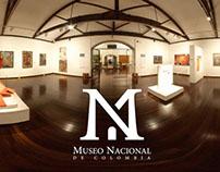 Museo Nacional (Propuesta de rediseño)